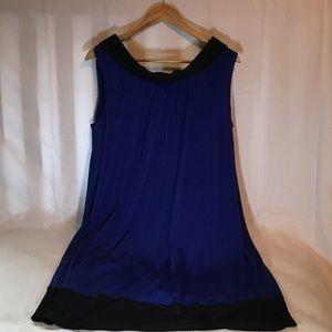 Maggy London Womens Dress Flowy Size 16 NWT